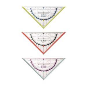 Joonlaud My.pen kolmnurk-mall (bl) 1/1
