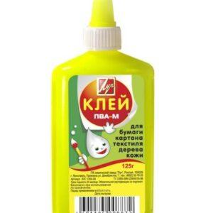 Luch liim, PVA, 125 g 1/1