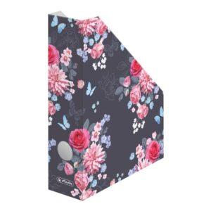 Paberisahtel papist A4 Ladylike Flowers 1/1
