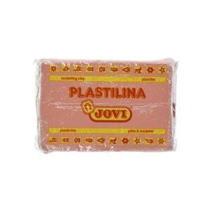 Plastiliin 350 g Jovi naha värvi 7208 1/1