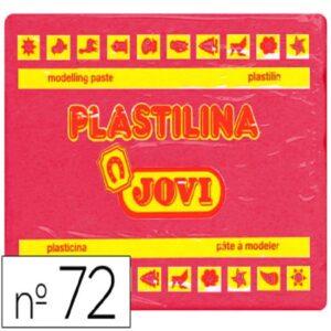Plastiliin 350 g Jovi rubiin 7206 1/1