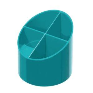 Pliiatsitops Color Block türkiis 1/1